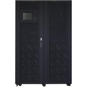 500 kVA макс. 10 слотов для силовых модулей HEPM50X