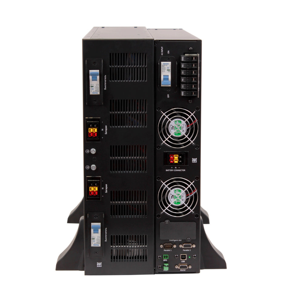 Hiden-MP-RT-III-6kVA