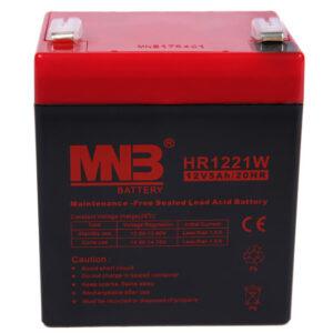 Купить MNB HR1221W