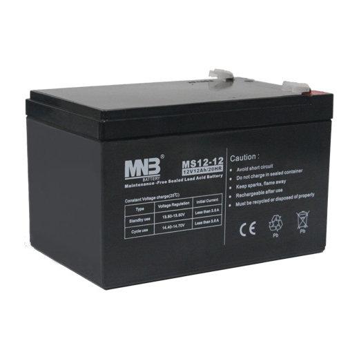 АКБ MNB MS 12-12