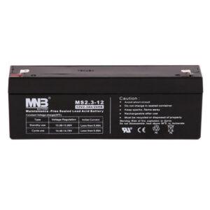 MNB MS 2.3-12