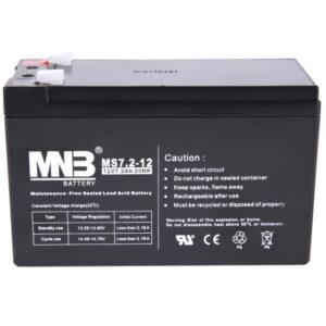 MNB MS 7.2-12