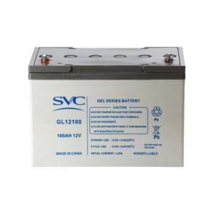 SVC GL12100 12В 100 Ач