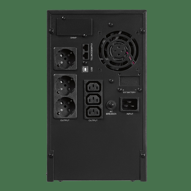 L600-S 3000VA
