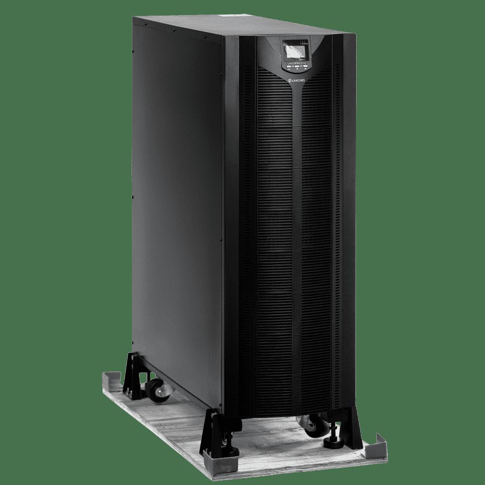 ИБП 9 КВТ 380В LANCHES L900PRO-S 3/3 10KVA