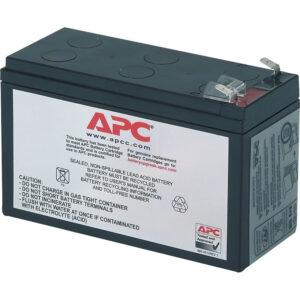 АКБ APC RBC17 9 Ач