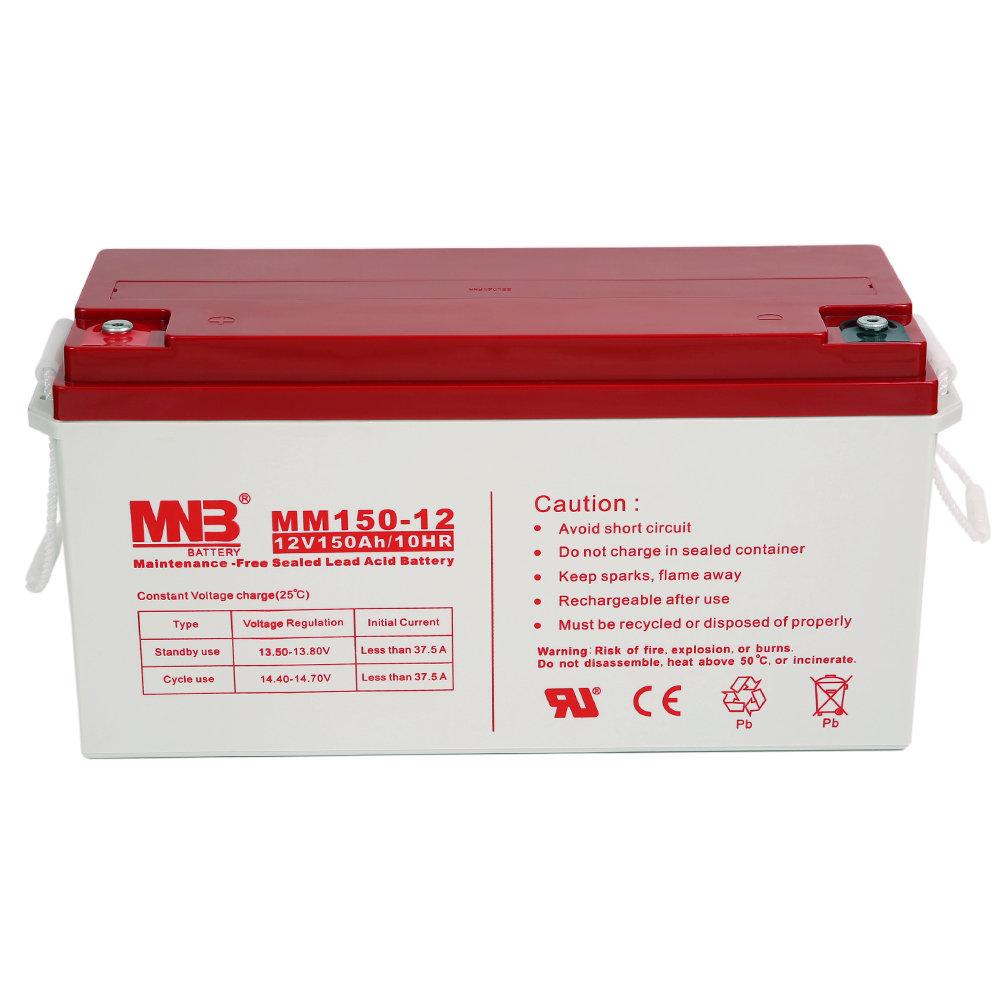 АКБ MNB MM 150-12