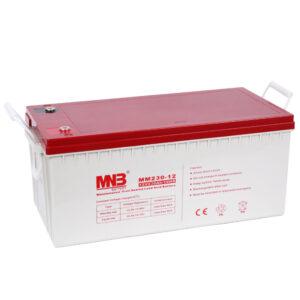 АКБ MNB MM 230-12