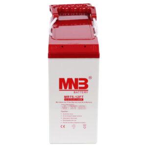 АКБ MNB MR 75-12FT