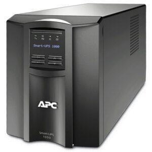 ИБП APC SMT1000I (SMT1000I)