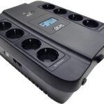 ИБП Powercom Spider SPD-900U LCD