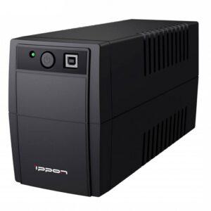 IPPON Back Basic 650  (Линейно-интерактивные, Напольный, 650 ВА, 360 Вт)