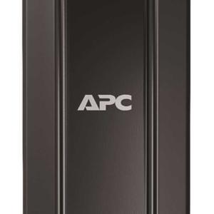 Источник бесперебойного питания APC Back-UPS Pro, Line-Interactive, 1500VA / 865W, Tower, IEC, LCD, Serial+USB, подкл. доп. батарей