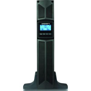 IPPON Innova RT 3000  (Двойное преобразование (On-Line), C возможностью установки в стойку, 3000 ВА, 2700 Вт)