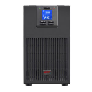 APC Easy UPS On-Line SRV Ext. Runtime 10000VA 230V with External Battery Pack  (Двойное преобразование (On-Line), C возможностью установки в стойку, 10000 ВА, 10000 Вт)