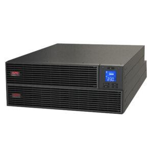 APC SRV6KRIRK  (Двойное преобразование (On-Line), C возможностью установки в стойку, 6000 ВА, 6000 Вт)