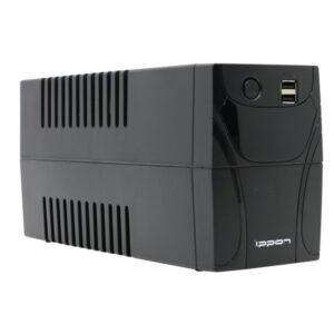 IPPON Back Power Pro II Euro 800  (Линейно-интерактивные, Напольный, 800 ВА, 480 Вт)
