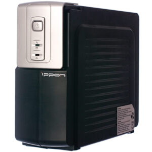 IPPON Back Office 1000  (Линейно-интерактивные, Напольный, 1000 ВА, 600 Вт)