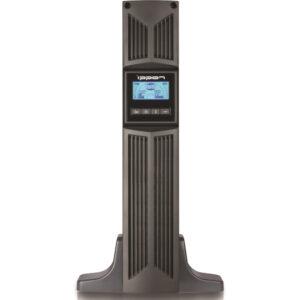 IPPON Innova RT 1000  (Двойное преобразование (On-Line), C возможностью установки в стойку, 1000 ВА, 900 Вт)