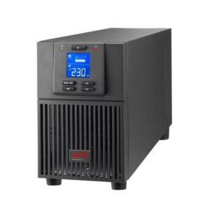 APC SRV2KI Easy UPS SRV 2000VA  (Двойное преобразование (On-Line), Напольный, 2000 ВА, 1600 Вт)