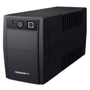 IPPON Back Basic 850 Euro  (Линейно-интерактивные, Напольный, 850 ВА, 480 Вт)