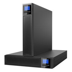 IPPON Innova RT II 10000  (Двойное преобразование (On-Line), Напольный, 10000 ВА, 10000 Вт)