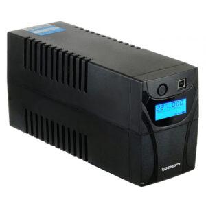 IPPON Back Power Pro 400  (Линейно-интерактивные, Напольный, 400 ВА, 240 Вт)