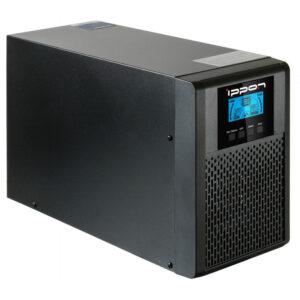 IPPON Innova G2 Euro 1000  (Двойное преобразование (On-Line), Напольный, 1000 ВА, 900 Вт)