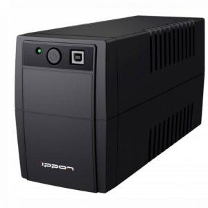 IPPON Back Basic 1050 EURO  (Линейно-интерактивные, Напольный, 1050 ВА, 600 Вт)