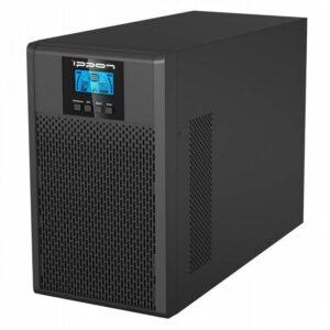 IPPON Innova G2 3k  (Линейно-интерактивные, Напольный, 3000 ВА, 2700 Вт)