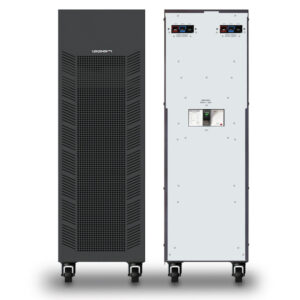 IPPON Innova RT 33 40K  (3-х фазные (On-Line), Напольный, 40000 ВА, 40000 Вт)