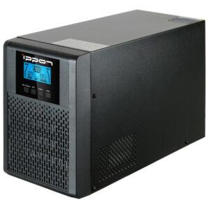 IPPON Innova G2 Euro 2000  (Двойное преобразование (On-Line), Напольный, 2000 ВА, 1800 Вт) (2)