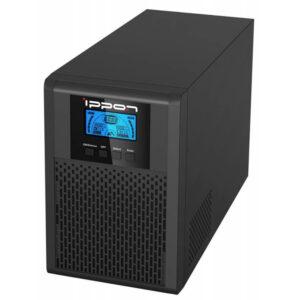 IPPON Innova G2 3000  (Двойное преобразование (On-Line), Напольный, 3000 ВА, 2700 Вт)