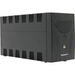 IPPON Smart Power Pro II Euro 1600  (Линейно-интерактивные, Напольный, 1600 ВА, 840 Вт)