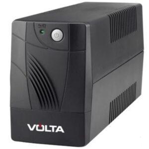 VOLTA Источник бесперебойного питания VOLTA Base 600VA  (Линейно-интерактивные, Напольный, 600 ВА, 360 Вт)