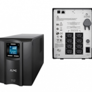 ИБП APC SMC1500I (SMC1500I)