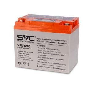 SVC VPD1280